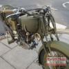 1937 Norton 16H Hybrid for Sale