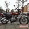1974 Kawasaki Z1A 900 Classic Bike for Sale – £18,989.00