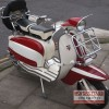 1964 Lambretta TV175 Series 3 for Sale – £8,989.00