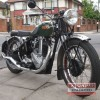 1937 BSA M22 Classic Bike for Sale – £SOLD