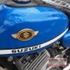 1970 Suzuki T500 111 Titan Classic Bike for Sale – £SOLD