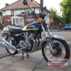 1975 Kawasaki Z1B900 Classic Japanese Bike for Sale – £17,989.00
