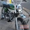 1969 Bridgestone 100 TMX for Sale – £SOLD