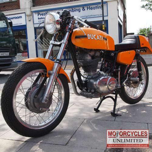1975 Ducati ... Ducati Bikes For Sale