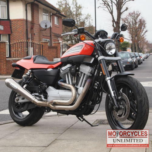 2009-Harley-Davidson-XR-1200-for-Sale-9