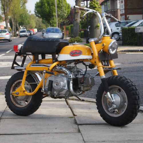 1971-Honda-Z50-A-Mini-Trail-for-sale-1