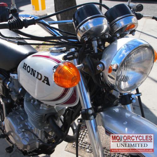 1972-Honda-XL250-Classic-Honda-for-Sale-9