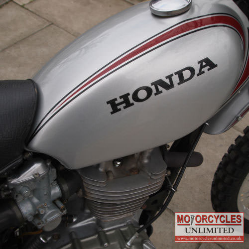 1972-Honda-XL250-Motosport-for-sale-16