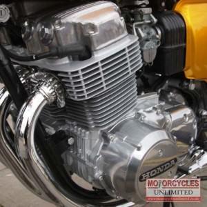1970 Honda CB750 K1 Diecast for Sale