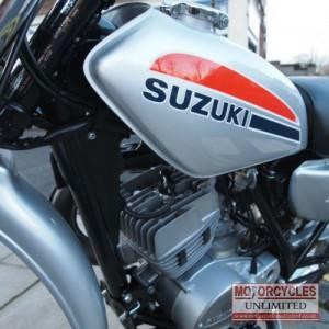1974 Suzuki TS185 Classic Suzuki for Sale