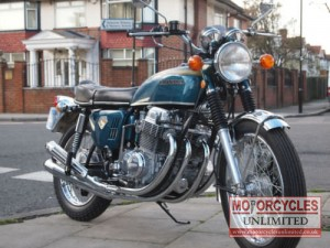 1969 Honda CB750 Sandcast for Sale