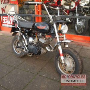1974 Harley Davidson X90 Monkey Bike for Sale