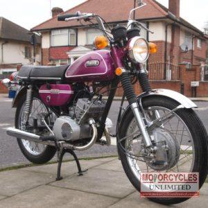1971 Classic Yamaha CS3 for Sale