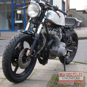 1979 Tony Foale Suzuki GS750 for Sale