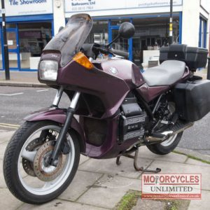1991 BMW K75 S ABS for Sale