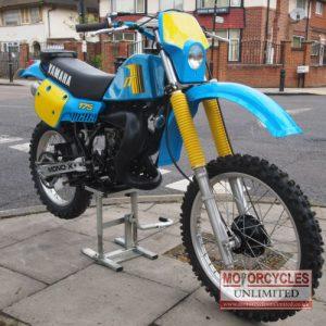 1982 Yamaha IT175 J for Sale