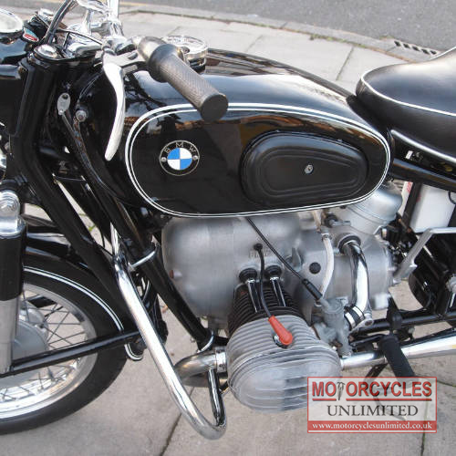 1956 BMW R60 Classic BMW For Sale