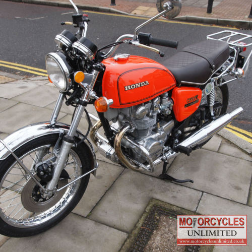 1978 honda cb500t classic bike for sale motorcycles. Black Bedroom Furniture Sets. Home Design Ideas