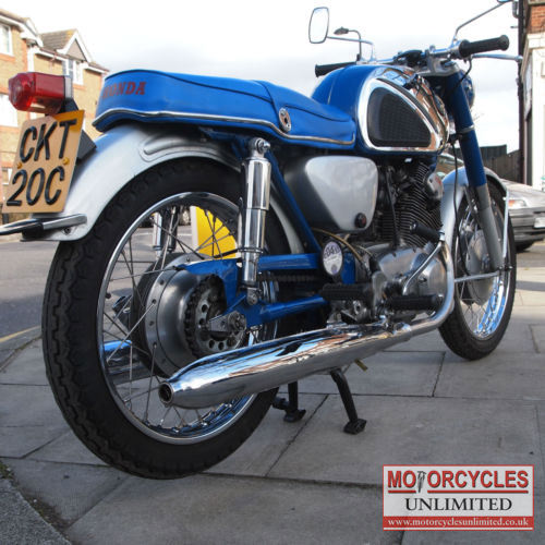 1965 honda cb72 vintage classic honda for sale. Black Bedroom Furniture Sets. Home Design Ideas