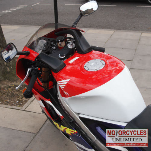 2001 Honda RVF400 R NC35 For Sale