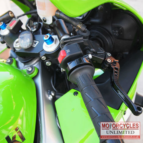 How To Operate A Kawasaki Zx