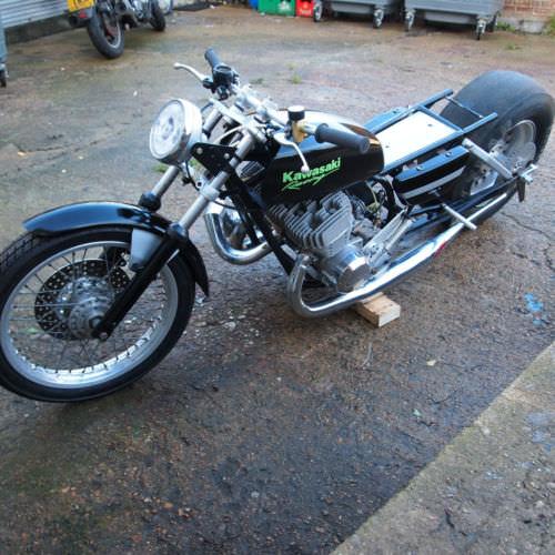Used Kawasaki Drag Bikes For Sale