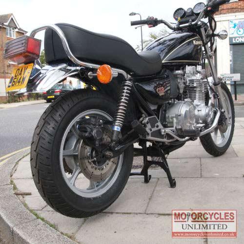 Kawasaki Cruiser Motorcycles For Sale Uk