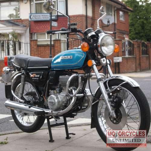 Suzuki Motorcycles Pretoria