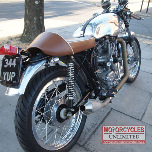 1960 norton norfield cafe racer for sale | motorcycles unlimited