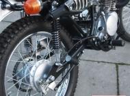 1974 Suzuki TS185 Classic Suzuki for Sale | Motorcycles