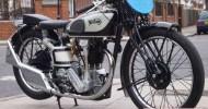 1937 Norton International – £SOLD