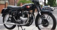 1959 BSA A7 500 –  £SOLD