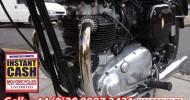 BSA A7 500 WANTED