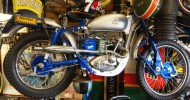 1960 GREEVES TIGER CUB – £SOLD