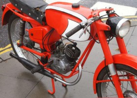 1965 Demm Sports Special for sale – £SOLD