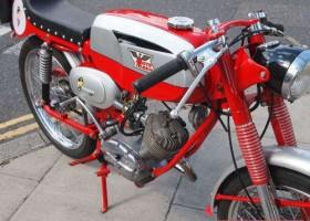 1966 Moto Morini 50 Corsarino for sale – £SOLD