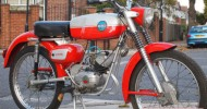 1967 BENELLI 50 – £SOLD