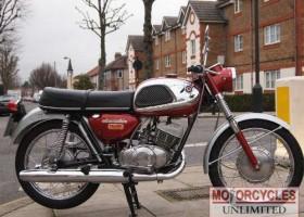 1967 SUZUKI T20 – £SOLD