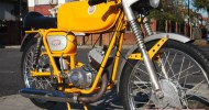 1970 MOTOR MINARELLI CF – £SOLD