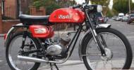 1970 NEGRINI 50 – £SOLD