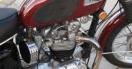 1970 Triumph T120 R Bonneville 650 for sale – £SOLD