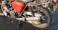 1971 Honda CB750 K Project for Sale – £SOLD