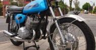 1971 Kawasaki H1 A 500 – £SOLD