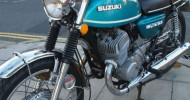 1971 SUZUKI T500 R Cobra – £SOLD