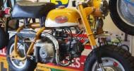 1972 Honda Z50 AK2 Mini Trail for sale – £SOLD