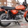 1972 Kawasaki H1B 500 H1 Triple – £SOLD