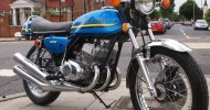 1972 Kawasaki S2 350 for sale – £SOLD