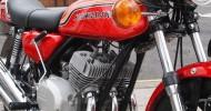 1972 Kawasaki S2 350 for sale – £SOLD