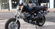 1973 HARLEY DAVIDSON X90 Monkey Bike – £SOLD