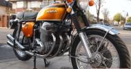 1973 Honda CB750 K2 – £SOLD